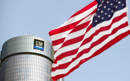 Coronavirus, Trump ordina a GM: producete respiratori