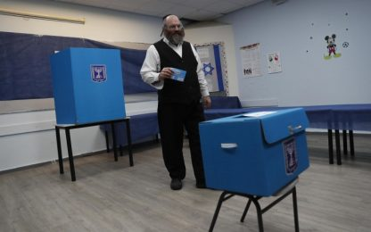 Israele, niente governo: nuove elezioni il 2 marzo 2020