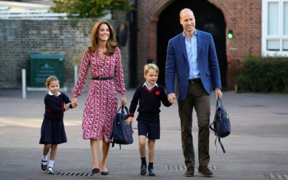 Kate Middleton di nuovo incinta? Ecco gli indizi