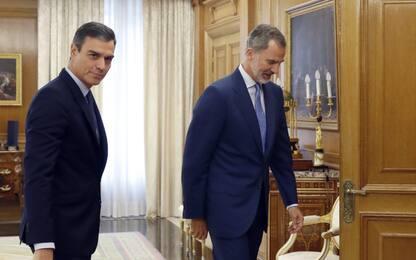 La Spagna non riesce a formare il governo, al voto il 10 novembre