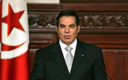 Arabia Saudita, morto l'ex presidente della Tunisia Ben Alì