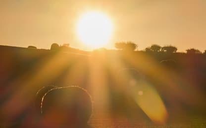 Il 23 settembre l'equinozio d'autunno, con il maltempo