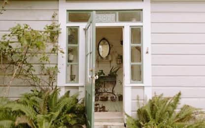 Su Airbnb si può prenotare la casa della Signora in Giallo