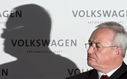 Dieselgate, vertici Volkswagen accusati di manipolazione del mercato