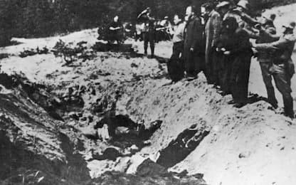 Babij Jar, storia del massacro di cui per anni non si è potuto parlare