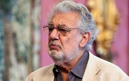 Molestie, Placido Domingo lascia la Metropolitan Opera di New York
