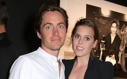 Beatrice di York, nozze con Edoardo Mapelli Mozzi nel 2020
