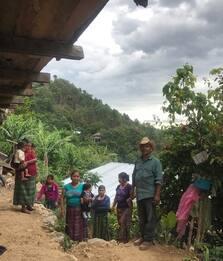 Guatemala, sognando l'America oltre il Muro di Trump