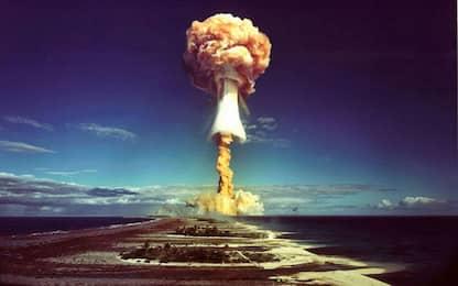 Armi nucleari, quante sono nel mondo e dove si trovano