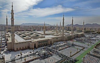 L'Arabia Saudita concederà per la prima volta i visti turistici