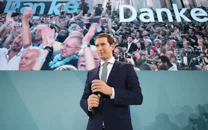 Austria, elezioni politiche: vincono i popolari di Kurz
