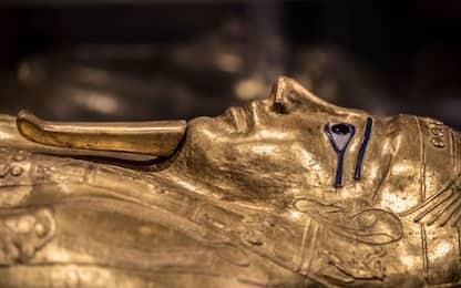 Il Met restituisce il sarcofago di Nedjemankh all'Egitto