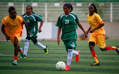 In Sudan è nato il primo campionato di calcio femminile
