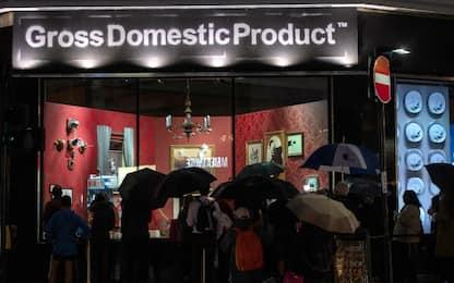 Banksy apre negozio a Londra ma i prodotti saranno venduti solo online
