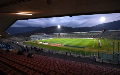 Brescia-Sassuolo rinviata al 18 dicembre