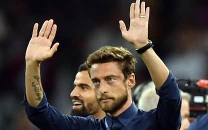 Claudio Marchisio su Instagram contro chi getta carte a terra. VIDEO