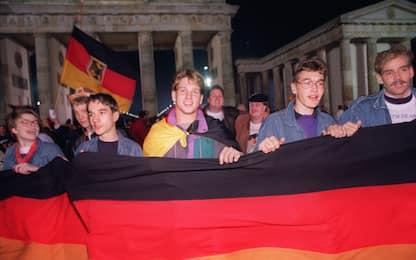 Riunificazione della Germania: cosa è successo il 3 ottobre  1990