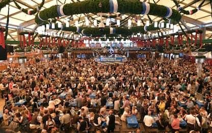 L'Oktoberfest produce 10 volte più metano della città di Boston