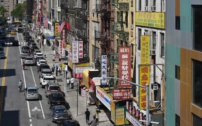 New York, 4 senzatetto uccisi mentre dormivano: arrestato clochard