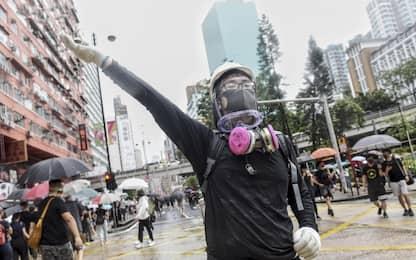 Cina: Miglioreremo processo di selezione del governatore di Hong Kong