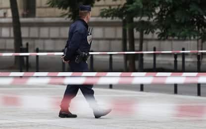 Strage Prefettura Parigi, killer era un jihadista radicalizzato