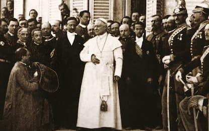 Chi era Pio IX, l'ultimo Papa che volle essere re