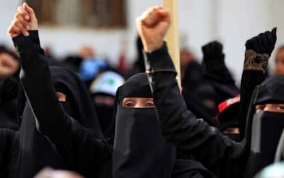 Arabia Saudita, via libera alle donne nell'esercito