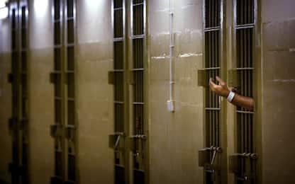 Palermo, droga e cellulari nel carcere dell'Ucciardone: 5 arresti