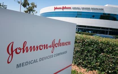 Covid: Ue, accordo con Johnson & Johnson per 400mln di dosi di vaccino
