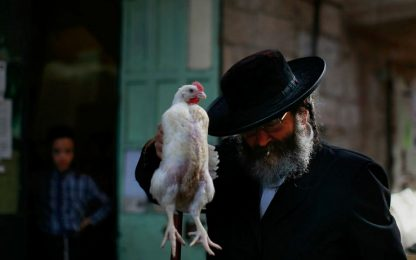Yom Kippur, cos'è la festività ebraica più sacra