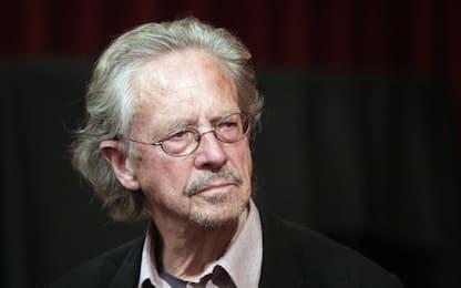 Chi è Peter Handke, vincitore del premio Nobel per la Letteratura 2019