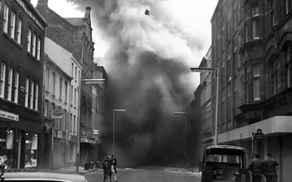 Milkman: cosa significa crescere tra le bombe nell'Irlanda del Nord