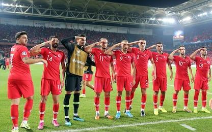 Euro 2020, in Francia appelli per annullare il match contro la Turchia