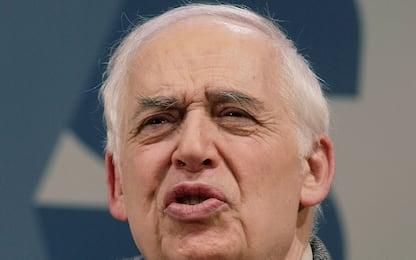 Chi era Harold Bloom, il critico che non faceva sconti
