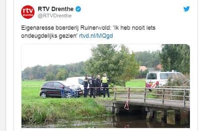 Olanda, famiglia segregata per nove anni in attesa dell'apocalisse