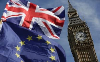 Brexit, c'è l'accordo. Le tappe del divorzio dall'Ue. FOTO