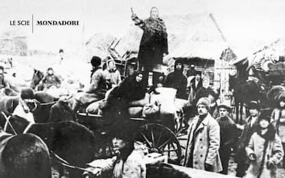 La guerra di Stalin all'Ucraina e quei 5 milioni di morti affamati