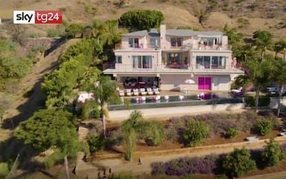 La casa di Barbie a Malibù è su Airbnb. VIDEO