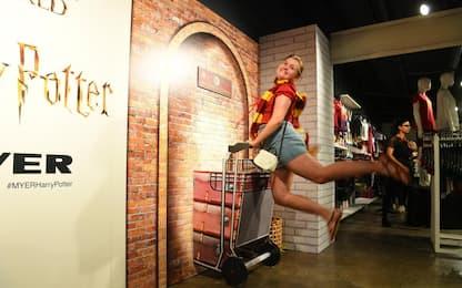 Melbourne, nuovo concept shop a tema Harry Potter. FOTO