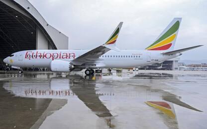 "Incidente aereo Etiopia, addestramento Boeing 737 Max ""era inadeguato"""