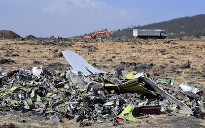 Boeing 737 Max, incidenti Indonesia ed Etiopia: le indagini