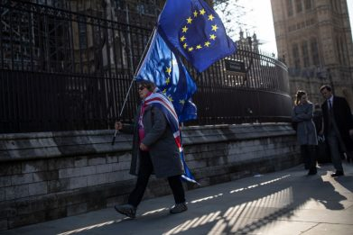 Elezioni Uk, le conseguenze della Brexit, cosa succede ai cittadini Ue