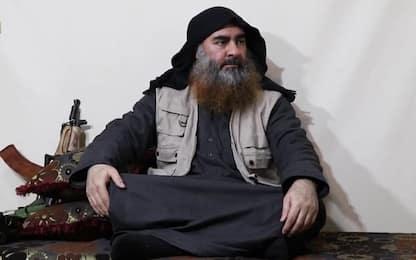 Siria, Turchia annuncia: catturata la sorella di Abu Bakr al Baghdadi
