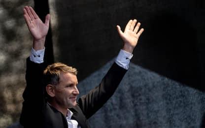 Germania, elezioni in Turingia, exit-poll: l'ultradestra sale al 24%