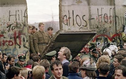 Da Tienanmen al Muro di Berlino: gli avvenimenti del 1989
