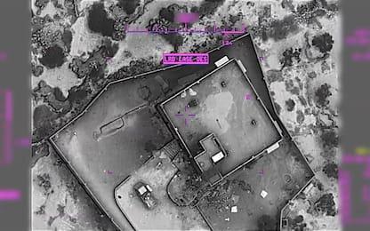 Al Baghdadi, il raid in cui è morto il capo dell'Isis. FOTO