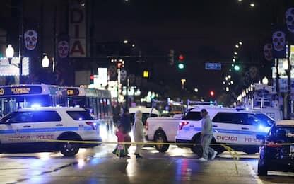 Halloween di sangue negli Usa: sparatorie a Chicago e in California