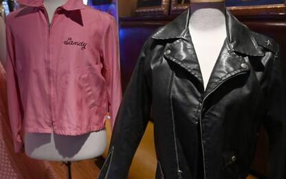 Grease, giubbotto di Olivia Newton-John all'asta per 405 mila dollari