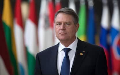 Romania, confermato il presidente uscente Klaus Iohannis