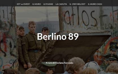 Berlino 89, sei cose da sapere sulla caduta del Muro
